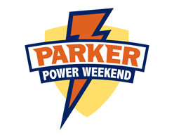 Parker Power Weekend
